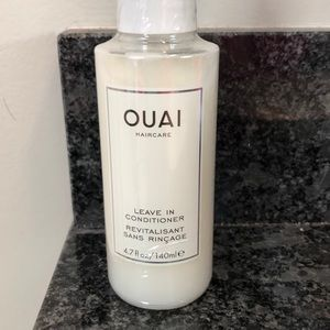 NWT Ouai Leave in Conditioner